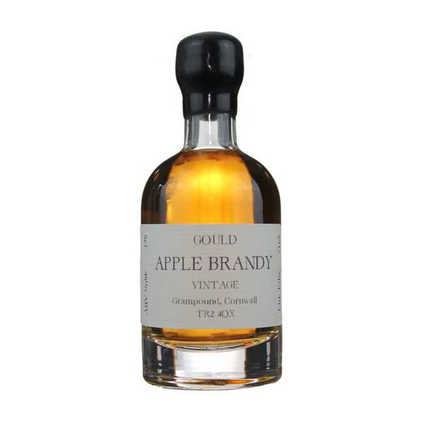 Apple Brandy 5cl 45% ABV