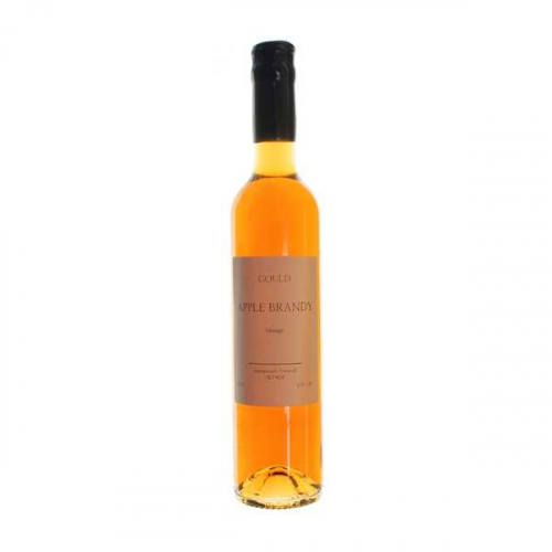 Apple Brandy 45% ABV 0.5l