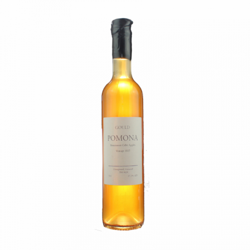 APPLE DESSERT WINES