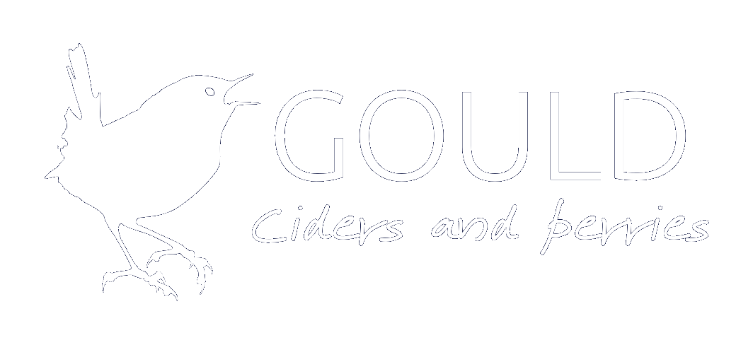 GOULD ciders and perries Logo